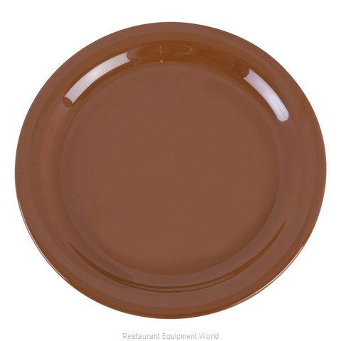 Carlisle 4385243 Plate, Plastic