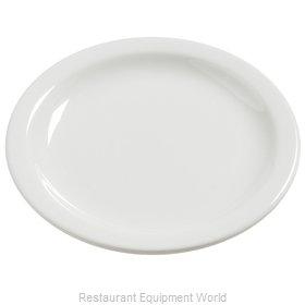 Carlisle 4385437 Plate, Plastic