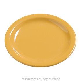 Carlisle 4385622 Plate, Plastic
