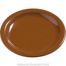 Carlisle 4385643 Plate, Plastic