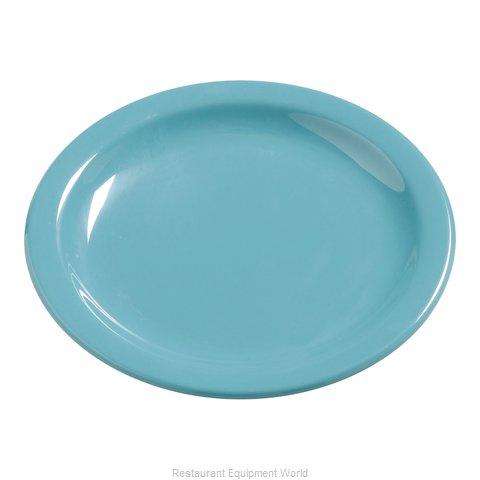 Carlisle 4385663 Plate, Plastic