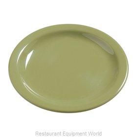 Carlisle 4385682 Plate, Plastic