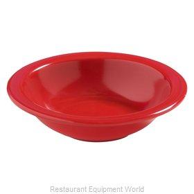 Carlisle 4386405 Grapefruit Bowl, Plastic