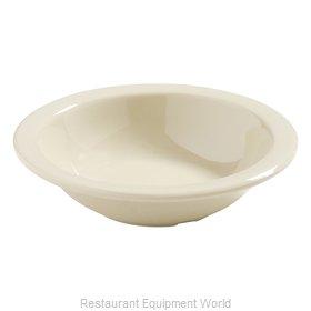 Carlisle 4386406 Grapefruit Bowl, Plastic