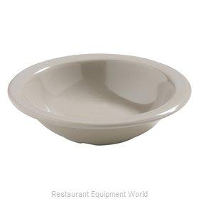 Carlisle 4386431 Grapefruit Bowl, Plastic
