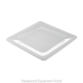 Carlisle 4440002 Plate, Plastic