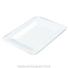 Carlisle 4441402 Platter, Plastic