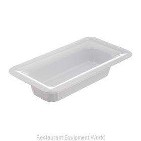 Carlisle 4446202 Food Pan, Plastic