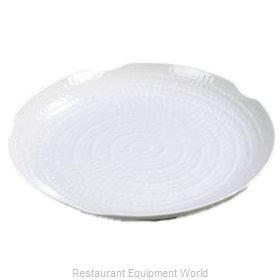 Carlisle 4451802 Platter, Plastic