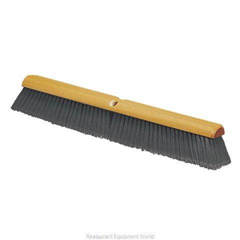 Carlisle 4501323 Broom, Push