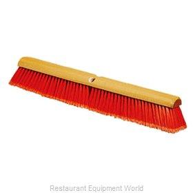 Carlisle 4501424 Broom, Push