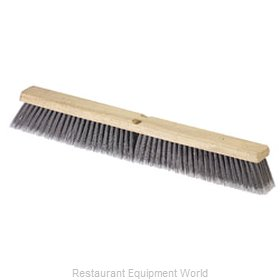 Carlisle 4501623 Broom, Push