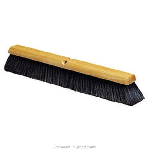Carlisle 4503203 Broom, Push