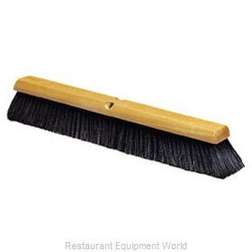 Carlisle 4503203 Broom, Push