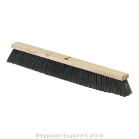 Carlisle 4507403 Broom, Push