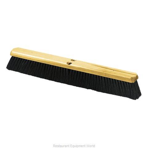 Carlisle 4513600 Broom, Push