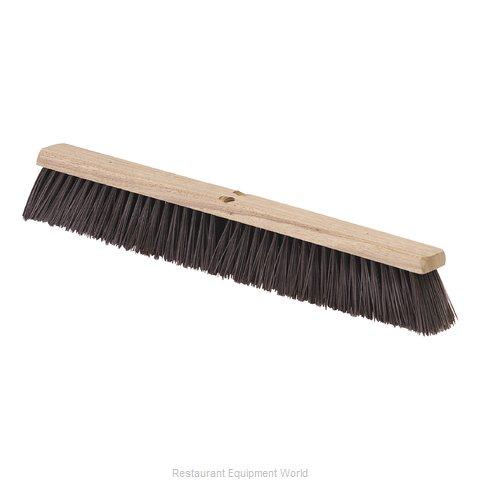 Carlisle 4520201 Broom, Push