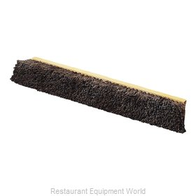 Carlisle 4522100 Broom, Push