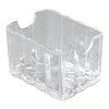 Porta Sobres de Azúcar <br><span class=fgrey12>(Carlisle 454907 Sugar Packet Holder / Caddy)</span>