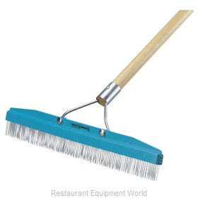 Carlisle 4575100 Brush, Floor