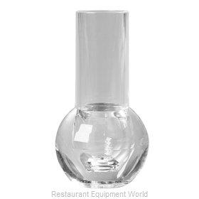 Carlisle 465107 Bud Vase, Plastic