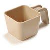 Taza Medidora, Plástico <br><span class=fgrey12>(Carlisle 49112-106 Measuring Cups)</span>