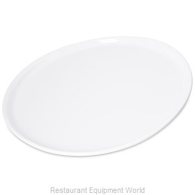 Carlisle 5300002 Plate, Plastic