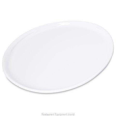 Carlisle 5300102 Plate, Plastic