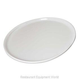Carlisle 5300180 Plate, Plastic