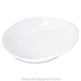 Carlisle 5300502 Plate, Plastic