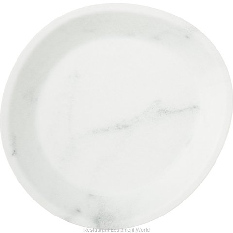 Carlisle 5310137 Plate, Plastic