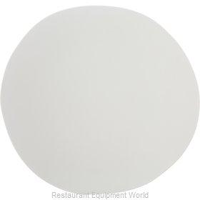 Carlisle 5310423 Plate, Plastic