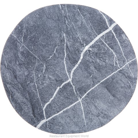 Carlisle 5310472 Plate, Plastic