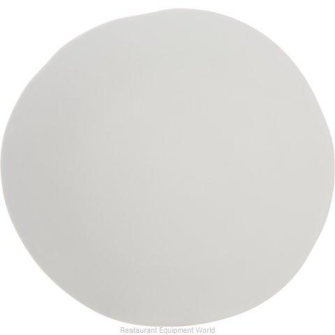 Carlisle 5310523 Plate, Plastic