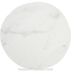 Carlisle 5310537 Plate, Plastic