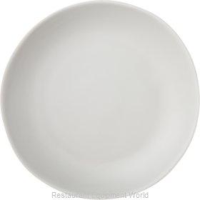 Carlisle 5310623 Plate, Plastic