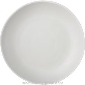 Carlisle 5310723 Plate, Plastic