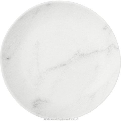Carlisle 5310737 Plate, Plastic