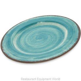 Carlisle 54001-415 Plate, Plastic