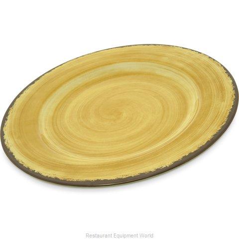 Carlisle 5400113 Plate, Plastic