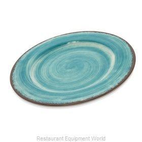 Carlisle 5400115 Plate, Plastic