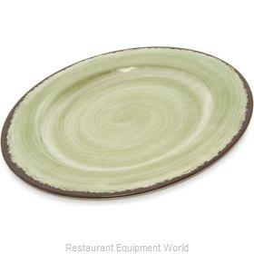Carlisle 5400146 Plate, Plastic