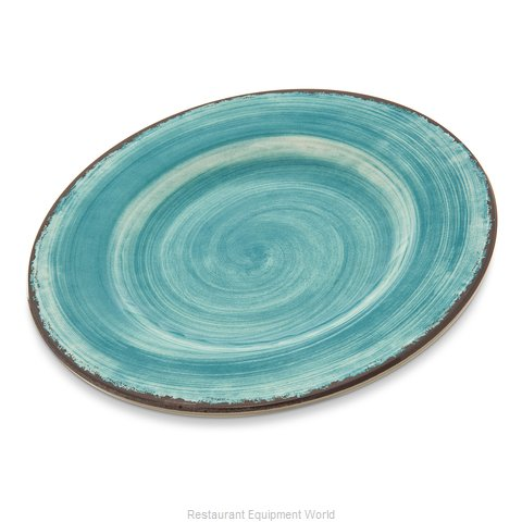 Carlisle 5400215 Plate, Plastic