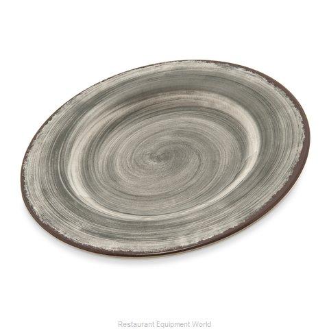 Carlisle 5400218 Plate, Plastic