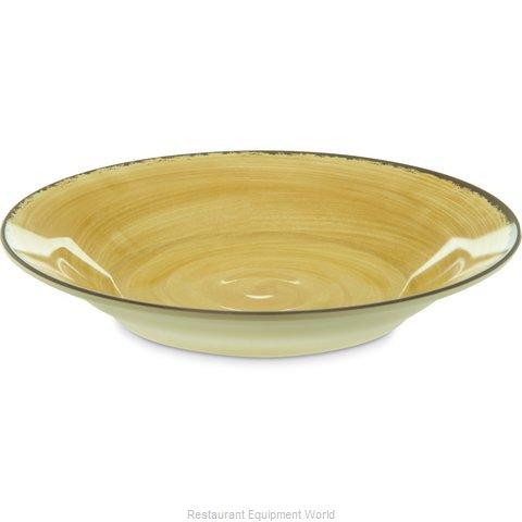 Carlisle 5400313 Soup Salad Pasta Cereal Bowl, Plastic