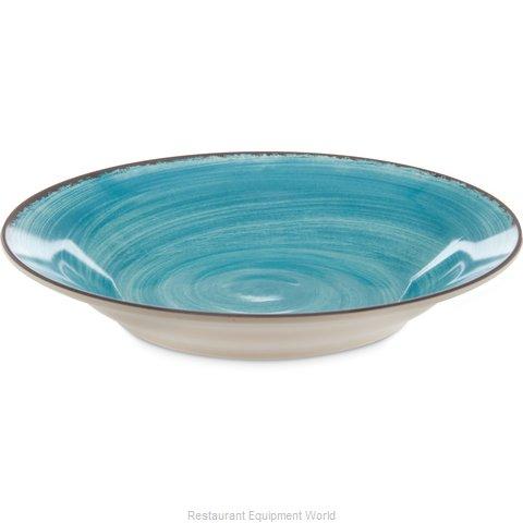 Carlisle 5400315 Soup Salad Pasta Cereal Bowl, Plastic