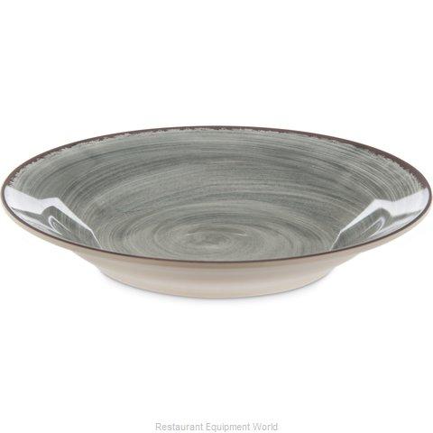 Carlisle 5400318 Soup Salad Pasta Cereal Bowl, Plastic
