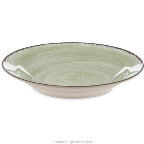 Carlisle 5400346 Soup Salad Pasta Cereal Bowl, Plastic