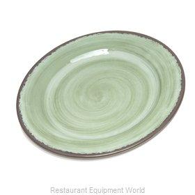 Carlisle 5400746 Plate, Plastic