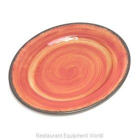 Carlisle 5400752 Plate, Plastic